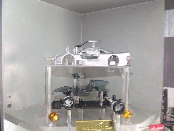 colection voiture 3d