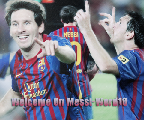 Bienvenue sur Messi-World10.sky'