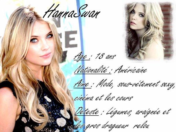 Hanna Swan