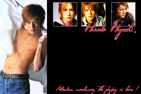 Hiroto Higuchi