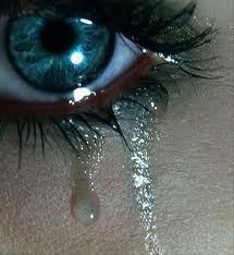 Es ke ta pleure deja pr un homme ou pr une famme