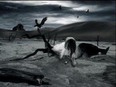 """""""Ma vie n'est qu'une vaste solitude, appelée souffrance"""""""