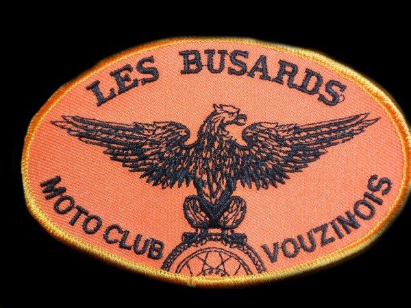MC Les Busards