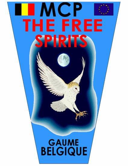 MCP The Free Spirits