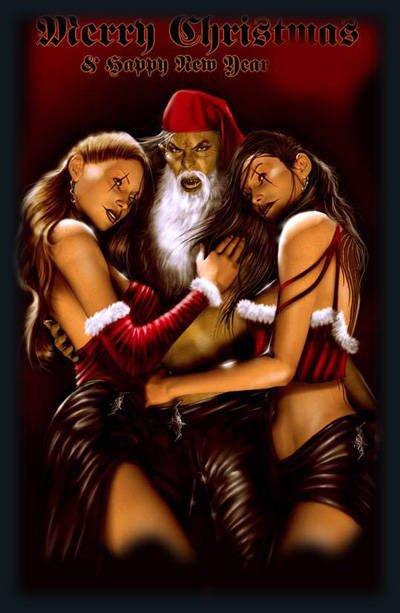 Joyeux Noel a tout(tes) et tous et mes meilleurs voeux pour 2012 :)