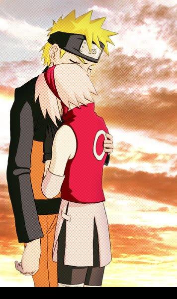Naruto avoue ces sentiment a Sakura
