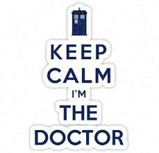 Phrase culte de doctor who