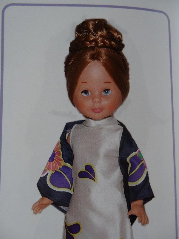 Mes recherches : les 2 Nancy de mon enfance.