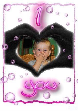 mon petit comique Liam je t'aime