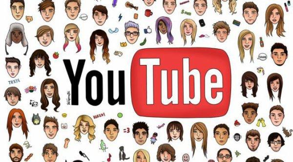 Nos Youtubeurs préféré
