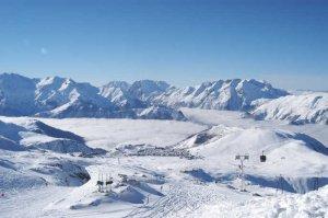 Séjour à l'Alpe d'Huez