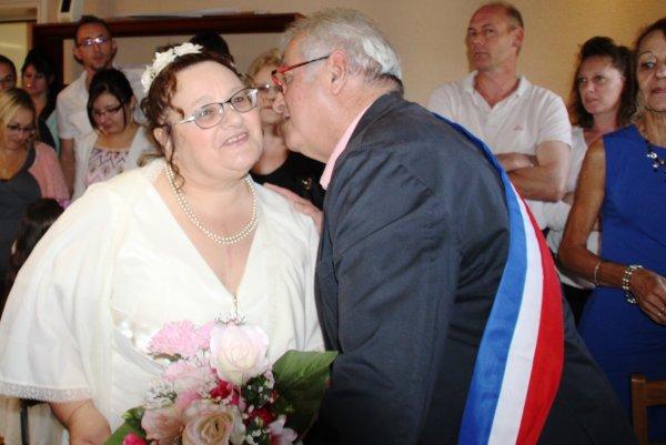 UN FABULEUX MARIAGE SUITE