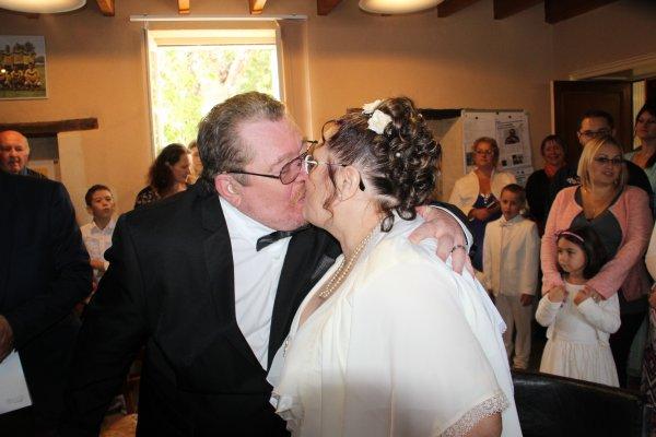 UN FABULEUX MARIAGE LA MAIRIE