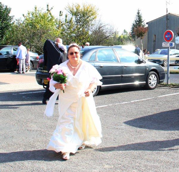 MARIE-JOE ET ERIC JACOBS UN FABULEUX MARIAGE