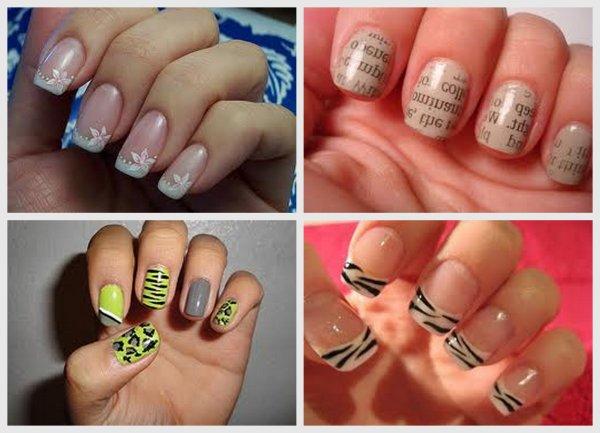 ♥ Nail Art ♥