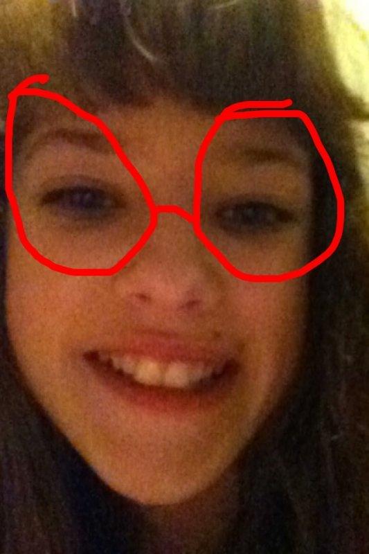 Lunette nerd