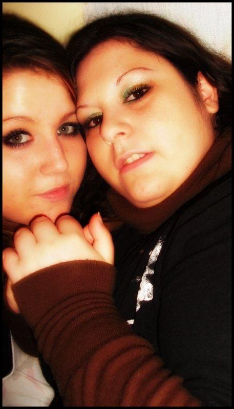 Bien Plus qu'une Simple Amie .. Une Histoire D'amour soeurette Mdrr