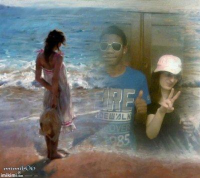 hakim et moi