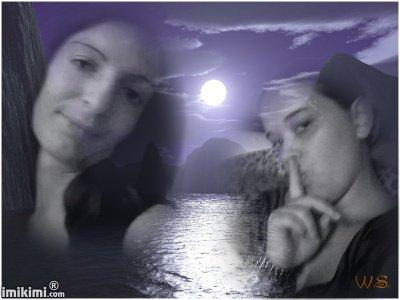 ma petite soeur de coeur et moi