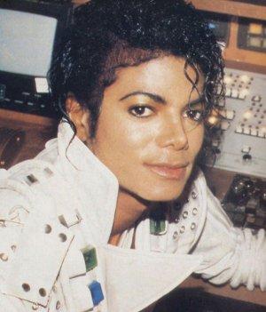 Voila Un Gros Partie De Moah Je T'aime Michael Jackson