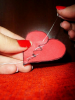 Wenn Liebe weh tut