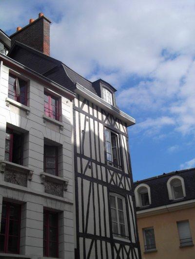 série : Rouen