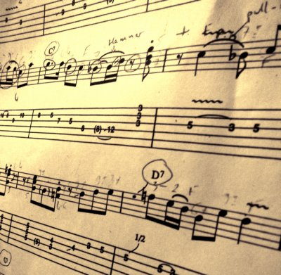 série : music fever n°2