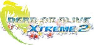 L'intro de Dead Or Alive Xtreme 2.