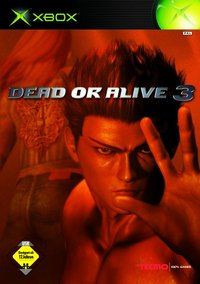 Dead Or Alive 3.