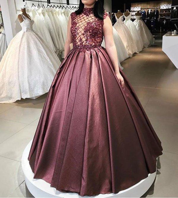 robe princesse femme 2018