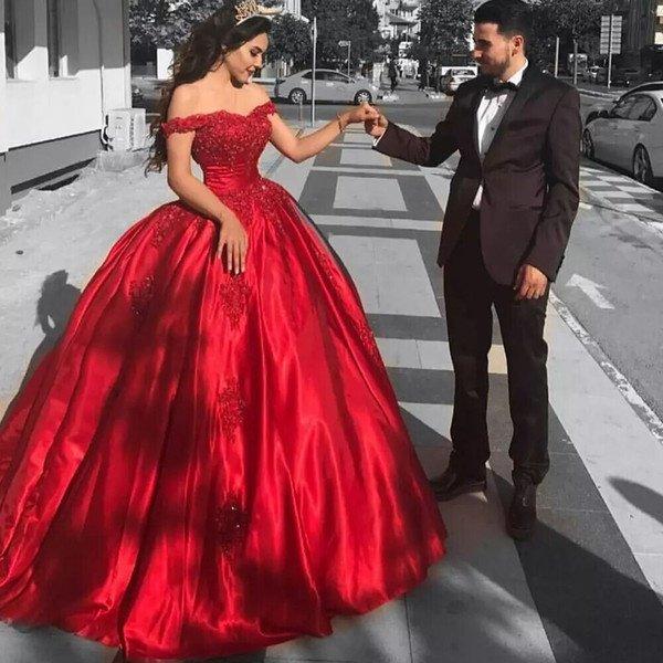 robe de soirée princesse 2018