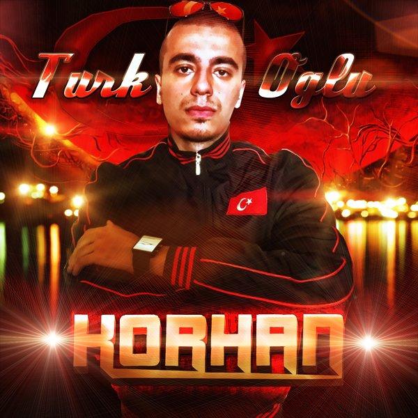 KORHAN le Fils de Turk!!!! (C PA SON BLOG OFFCIEL)