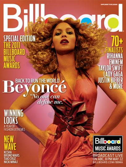 """© L'album s'appelera """"4"""" + L'interwiev par Billboard"""