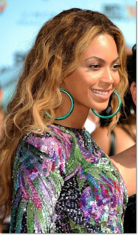 © Bet Awards 2011