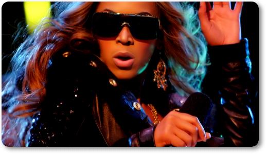 © NRJ Hits : Le 10 vendredi 10 Juin, un concert de Beyoncé et le meilleur de ses clips