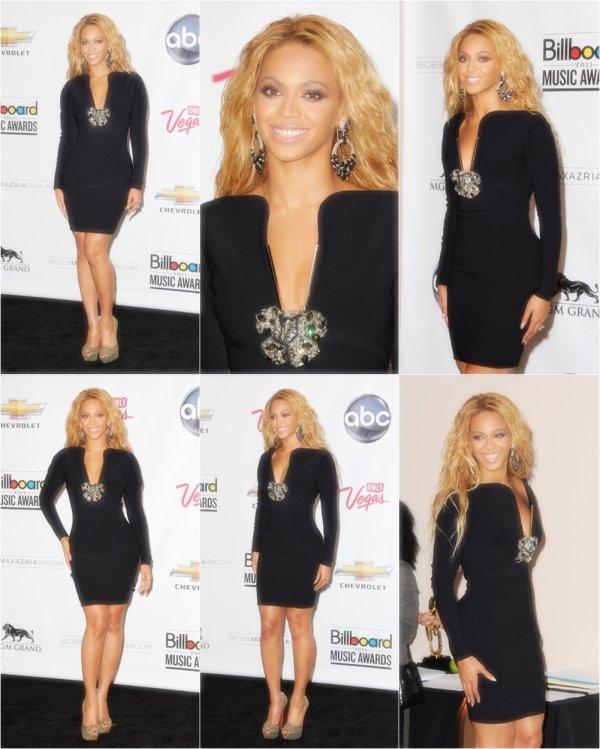 © Billboard Music Awards 2011