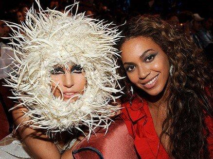 © Lady Gaga parle de Beyoncé