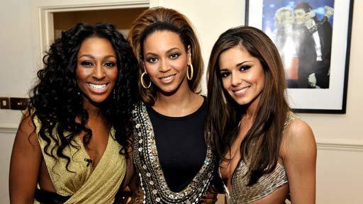© X Factor veut Beyoncé pour la finale