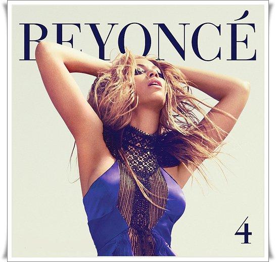 © Beyoncé décortique ses vidéos pour W