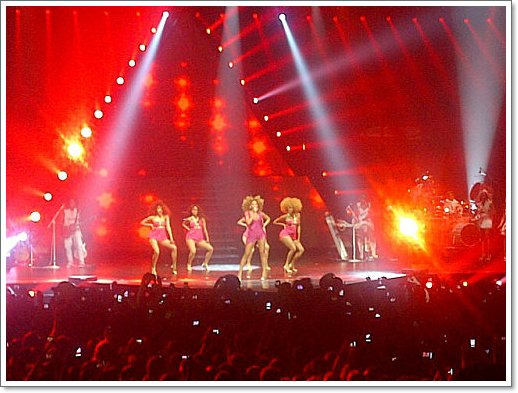 © Beyoncé - Nice.