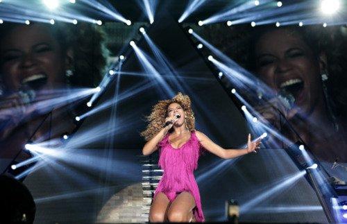 © Photos du concert d'Amnéville