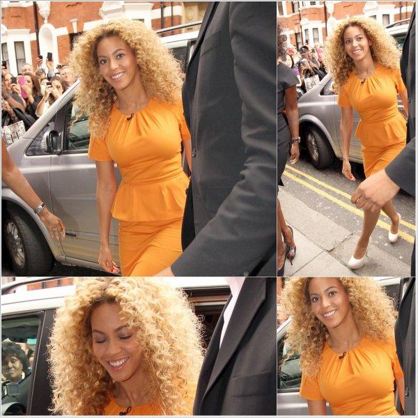 © Beyoncé - London