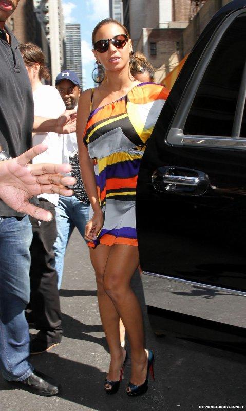 - Beyoncé News
