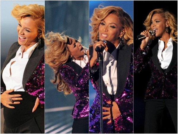 - Beyoncé VMA