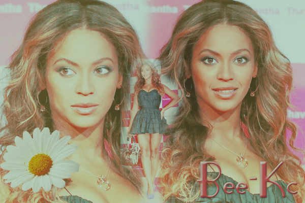- Happy B'Day Beyoncé