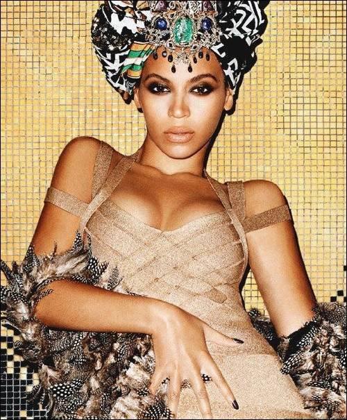 Beyoncé News