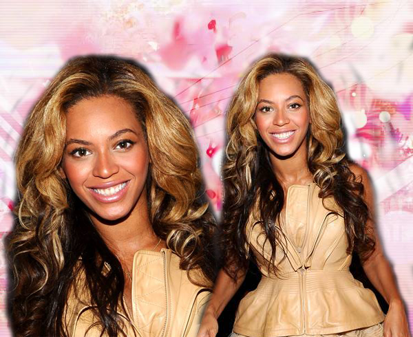 Beyoncé Fashion Week + d'autres news