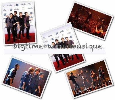 May 27, 2011 - VIVA Comet Awards