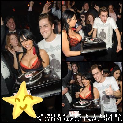 Photo de l'anniversaire de Kendall