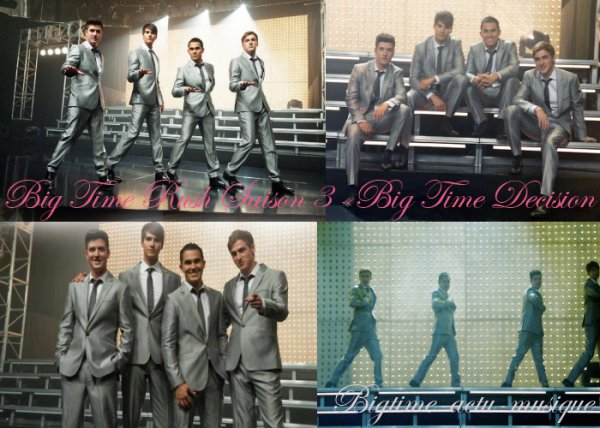 Big time rush Actu :)